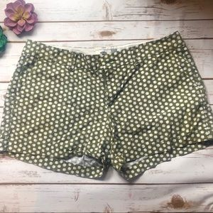 Súper cute green  shorts